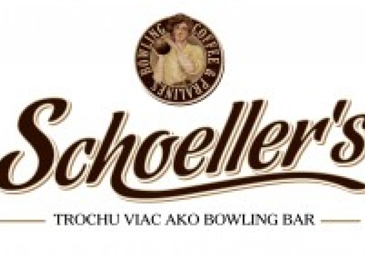 Schoeller's Bowling & Coffee Nitra