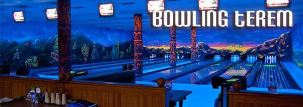 Acapulco Bowling center